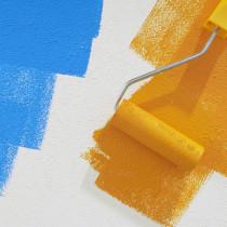 Gestaltung Maler Heidenheim, Innenbereich Malermeister RF, Hausgestaltung Heidenheim